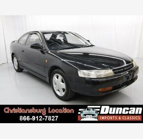 1991 Toyota Corolla for sale 101158896