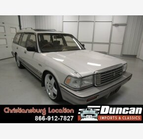 1991 Toyota Crown for sale 101034703