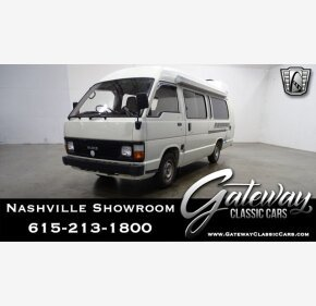 1991 Toyota Hiace for sale 101486635