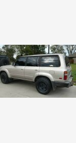 1991 Toyota Land Cruiser for sale 100963290