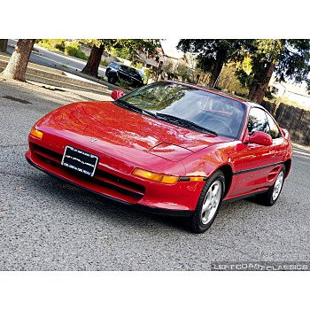 1991 Toyota MR2 for sale 101424714