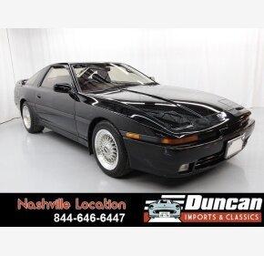1991 Toyota Supra for sale 101153308