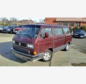 1991 Volkswagen Vanagon for sale 101411714