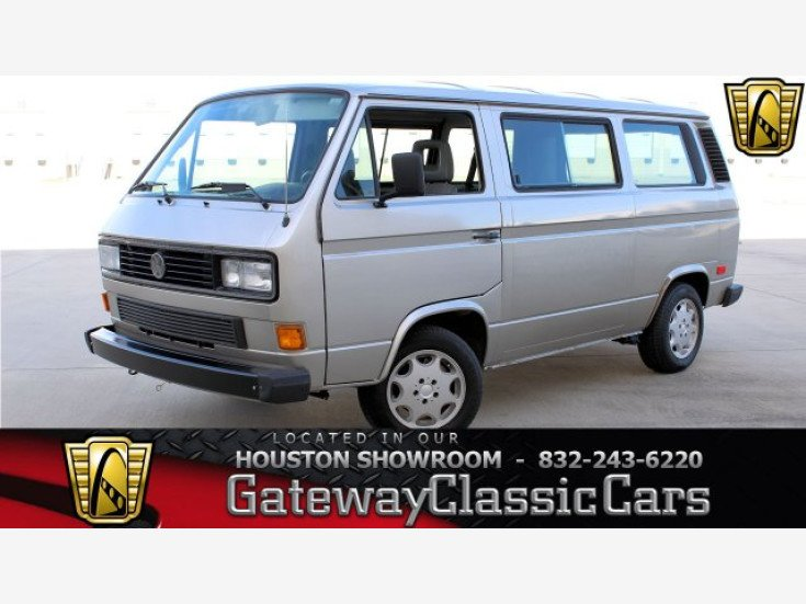 1991 Volkswagen Vanagon for sale near O Fallon, Illinois