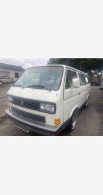 1991 Volkswagen Vanagon for sale 101392229
