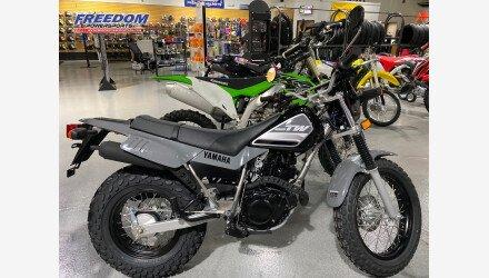 1991 Yamaha TW200 for sale 201035412