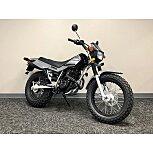 1991 Yamaha TW200 for sale 201176797