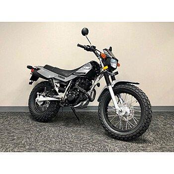 1991 Yamaha TW200 for sale 201176799