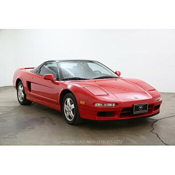 1992 Acura NSX for sale 101054265