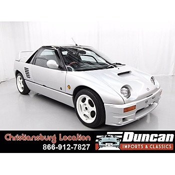 1992 Autozam AZ-1 for sale 101335394