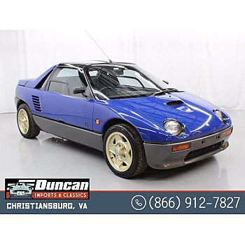 1992 Autozam AZ-1 for sale 101382729