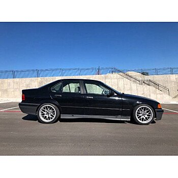 1992 BMW 325i for sale 101458821