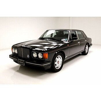 1992 Bentley Turbo R for sale 101359824