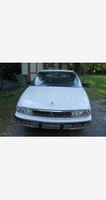 1992 Buick Regal Limited Sedan for sale 101234497