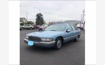 1992 Buick Roadmaster Sedan for sale 101554502
