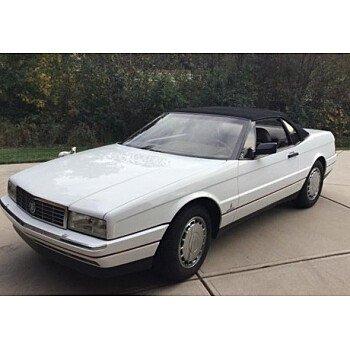 1992 Cadillac Allante for sale 100961859
