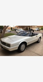 1992 Cadillac Allante for sale 101103267