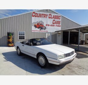 1992 Cadillac Allante for sale 101167925