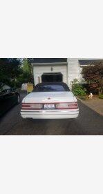 1992 Cadillac Allante for sale 101184882