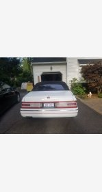 1992 Cadillac Allante for sale 101184882
