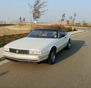 1992 Cadillac Allante for sale 101200384