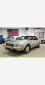 1992 Cadillac Allante for sale 101396511