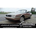 1992 Cadillac Allante for sale 101564404
