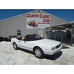 1992 Cadillac Allante for sale 101500906