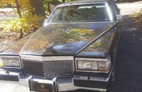 1992 Cadillac Brougham for sale 101237778