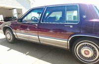 1992 Cadillac De Ville Sedan for sale 101334730