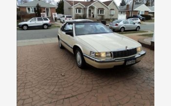 1992 Cadillac Eldorado for sale 100959788