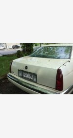 1992 Cadillac Eldorado for sale 101208842