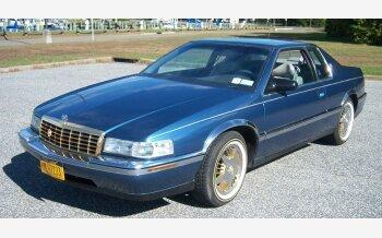 1992 Cadillac Eldorado for sale 101251480