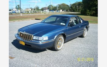 1992 Cadillac Eldorado for sale 101251480