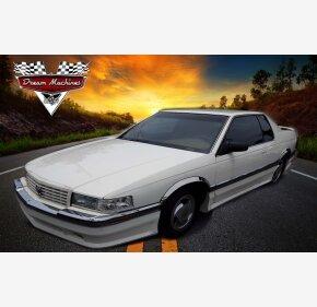 1992 Cadillac Eldorado for sale 101347271