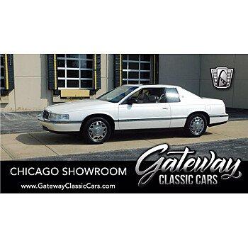 1992 Cadillac Eldorado for sale 101569900