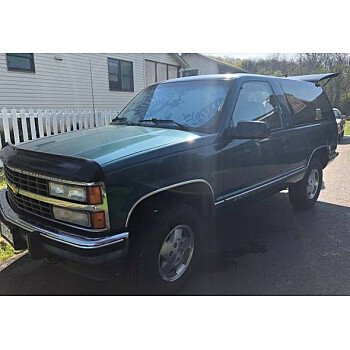 1992 Chevrolet Blazer for sale 100986583