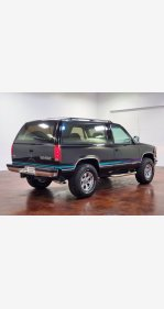 1992 Chevrolet Blazer for sale 101391958