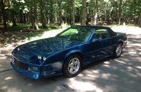 1992 Chevrolet Camaro RS Convertible for sale 101190324