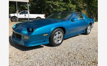 1992 Chevrolet Camaro RS Coupe for sale 101388417