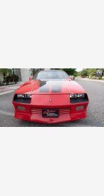 1992 Chevrolet Camaro RS for sale 101414782