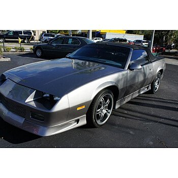 1992 Chevrolet Camaro for sale 101423849