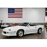 1992 Chevrolet Camaro RS for sale 101621556