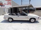 1992 Chevrolet Cavalier RS Convertible for sale 101349078