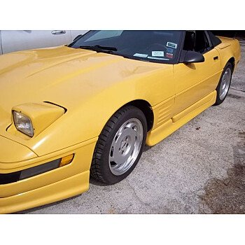 1992 Chevrolet Corvette for sale 100722429