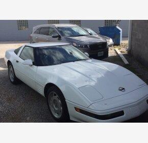 1992 Chevrolet Corvette Coupe for sale 100980835