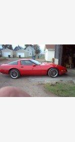 1992 Chevrolet Corvette Coupe for sale 101002739