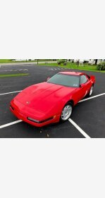 1992 Chevrolet Corvette Coupe for sale 101031893