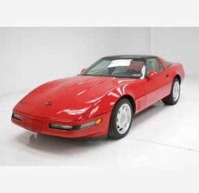 1992 Chevrolet Corvette Coupe for sale 101054795