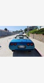 1992 Chevrolet Corvette Convertible for sale 101057811